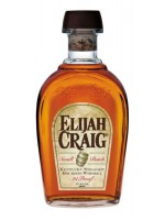 Elijah Craig Small Batch Kentucky Straight Bourbon 47% ABV 750ml